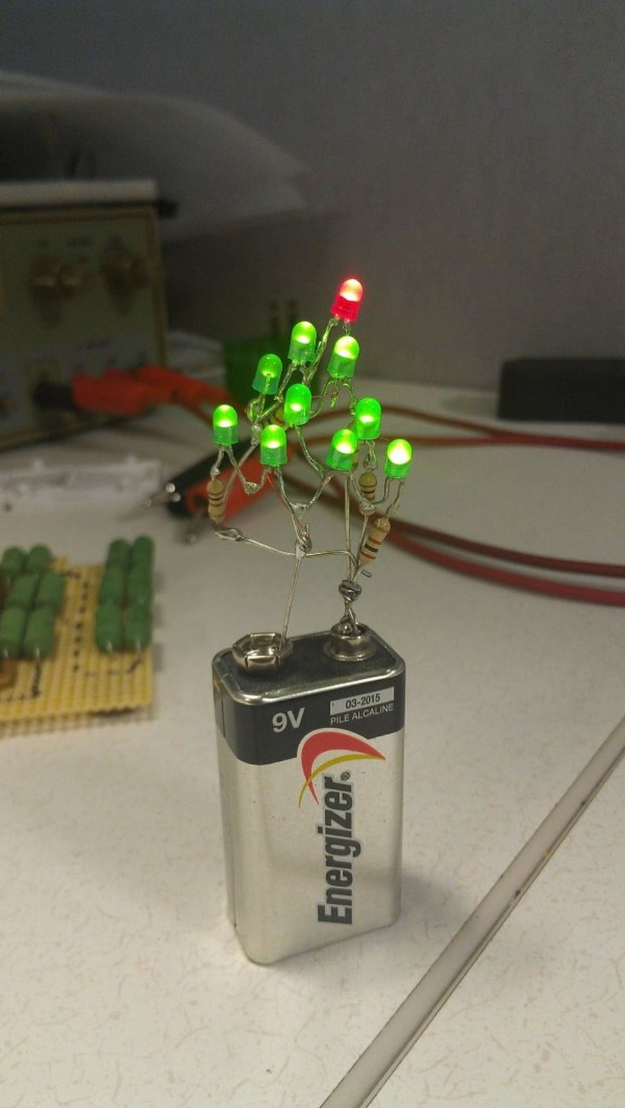 Ein Weihnachtsbaum für 'nen schmalen Taler | Lustiges | Was is hier eigentlich los?