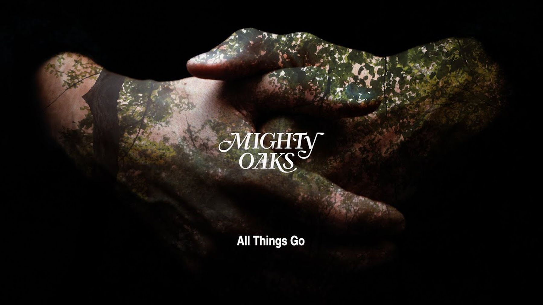 Mighty Oaks - All Things Go | Musik | Was is hier eigentlich los?