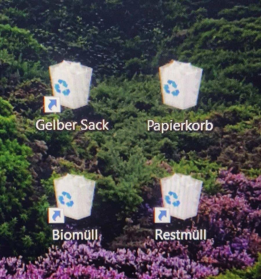 Nachhaltigkeit hört auch beim Rechner nicht auf! | Lustiges | Was is hier eigentlich los?
