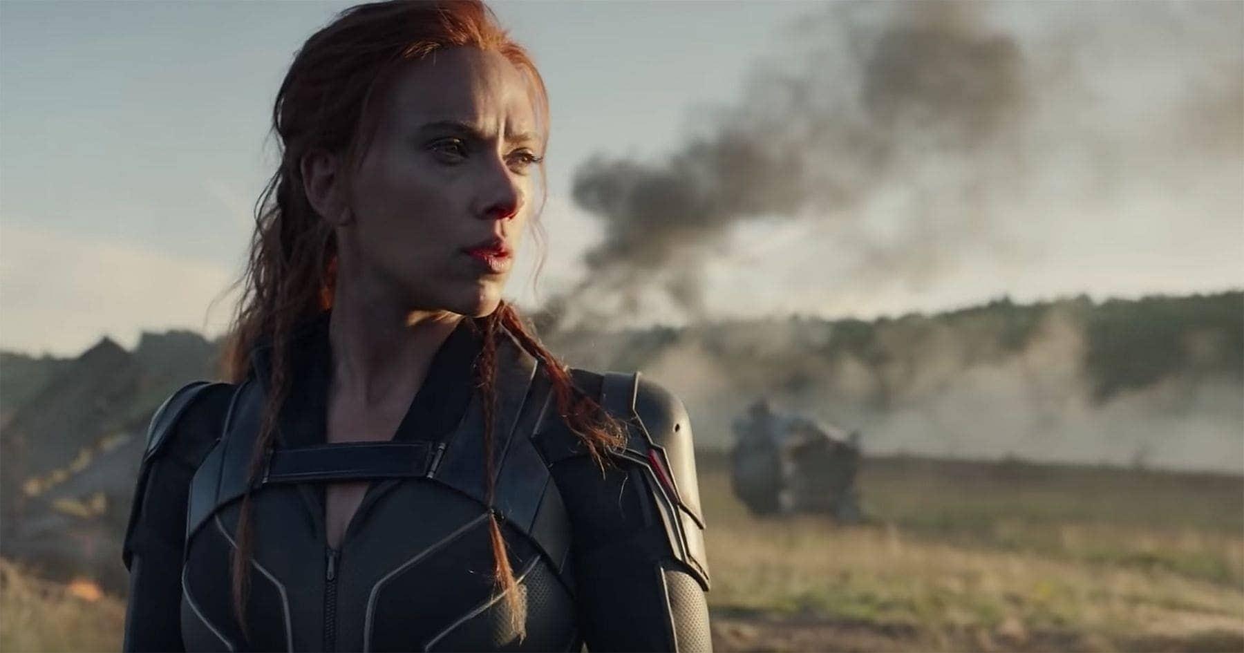 Trailer: Black Widow | Kino/TV | Was is hier eigentlich los?