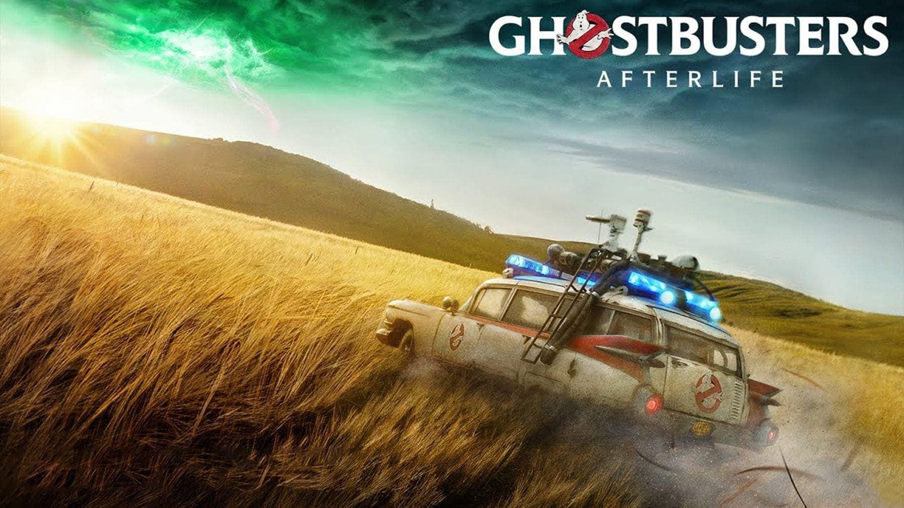Trailer: Ghostbusters – Afterlife | Kino/TV | Was is hier eigentlich los?