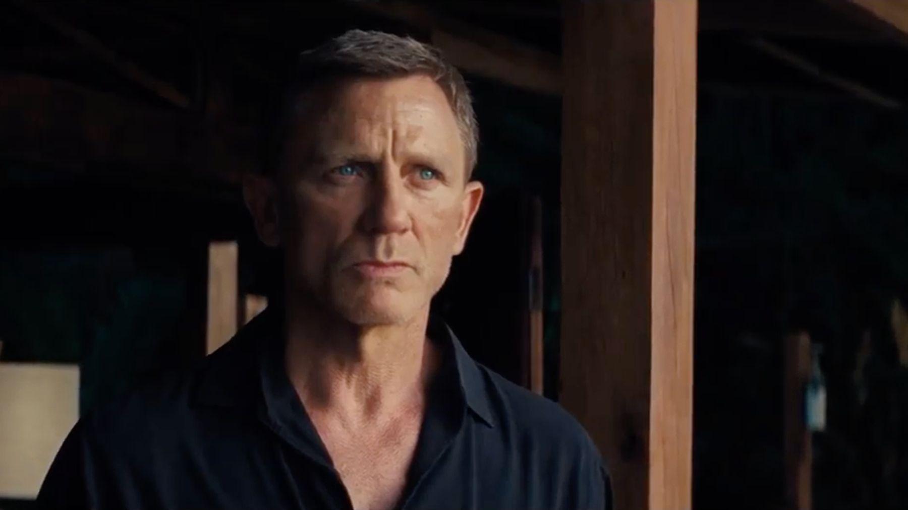 Trailer: James Bond – Keine Zeit zu Sterben | Kino/TV | Was is hier eigentlich los?