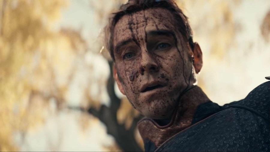 Trailer: The Boys – Staffel 2   Kino/TV   Was is hier eigentlich los?