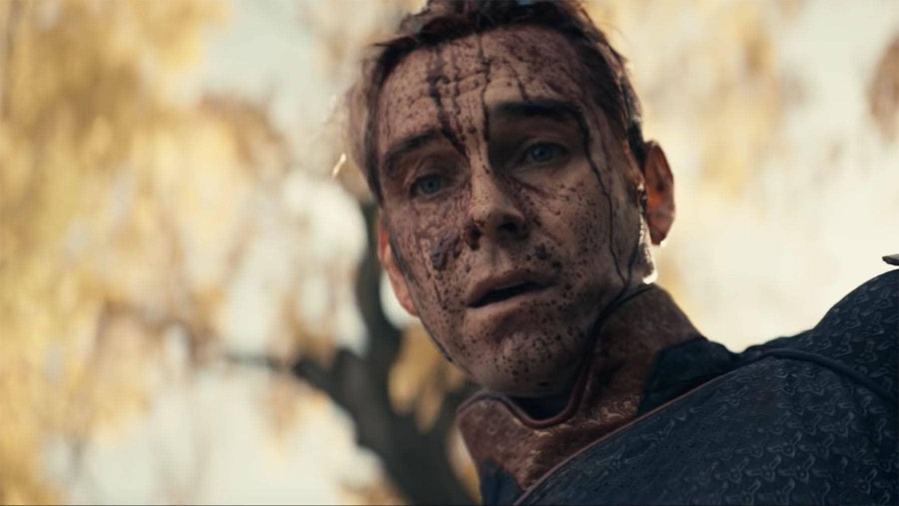 Trailer: The Boys – Staffel 2 | Kino/TV | Was is hier eigentlich los?