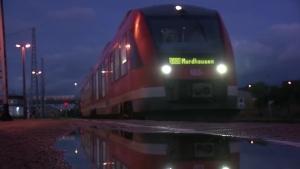 Warum durch Thüringen ein leerer Zug fährt | WTF | Was is hier eigentlich los?
