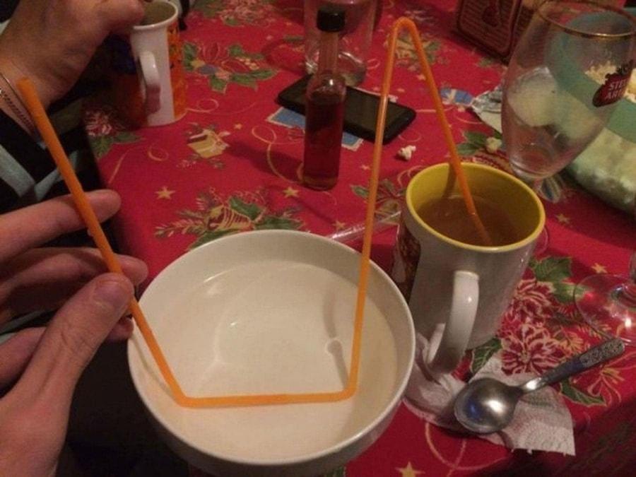 Wenn der Tee bei Ingenieuren zu heiß ist ... | Lustiges | Was is hier eigentlich los?