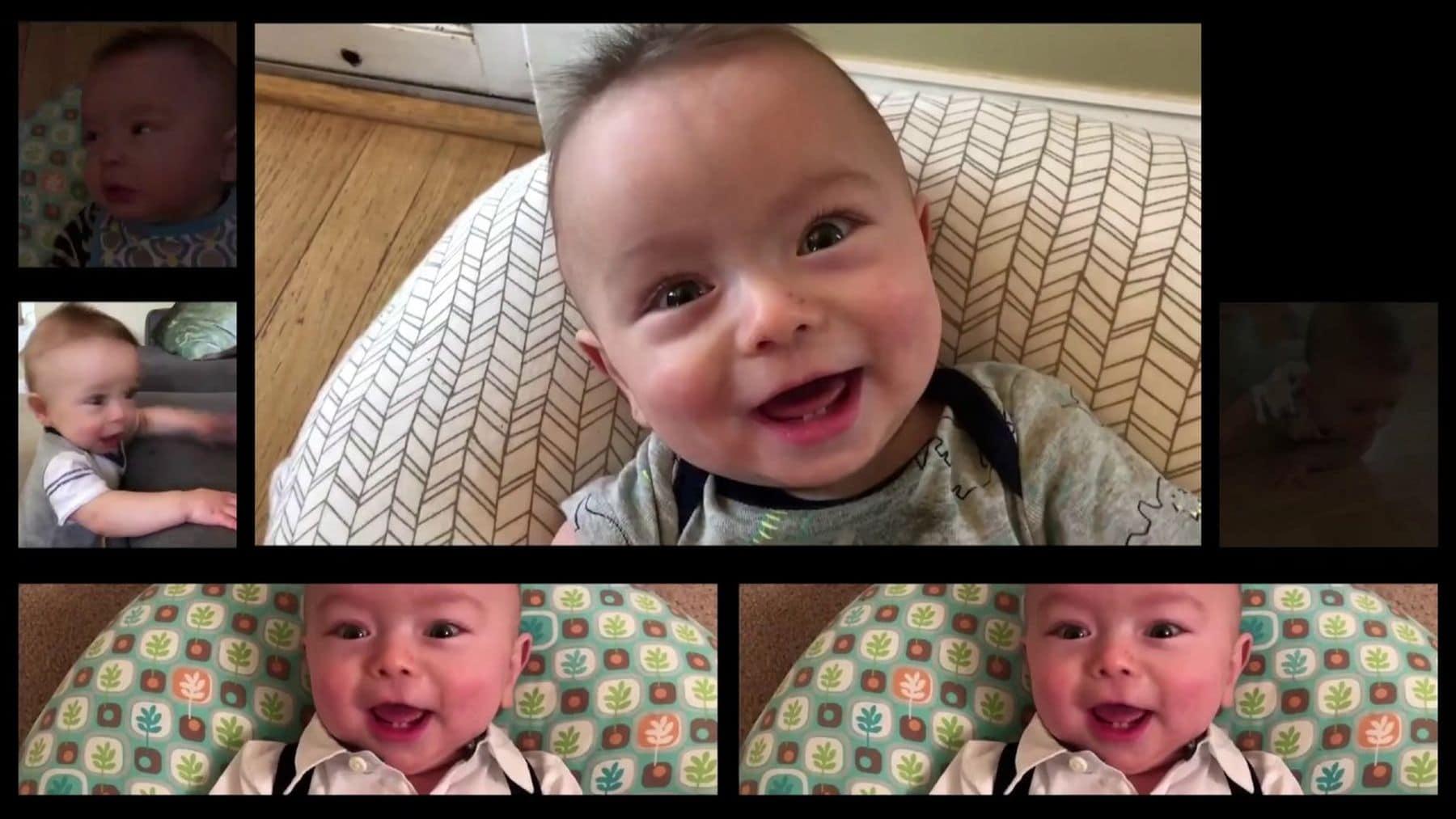 Baby Ryan singt AC/DCs Thunderstruck | Musik | Was is hier eigentlich los?