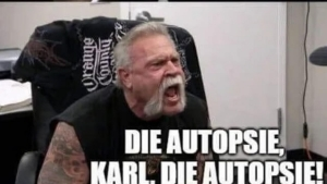 Das American Chopper-Meme durchgespielt | Lustiges | Was is hier eigentlich los?