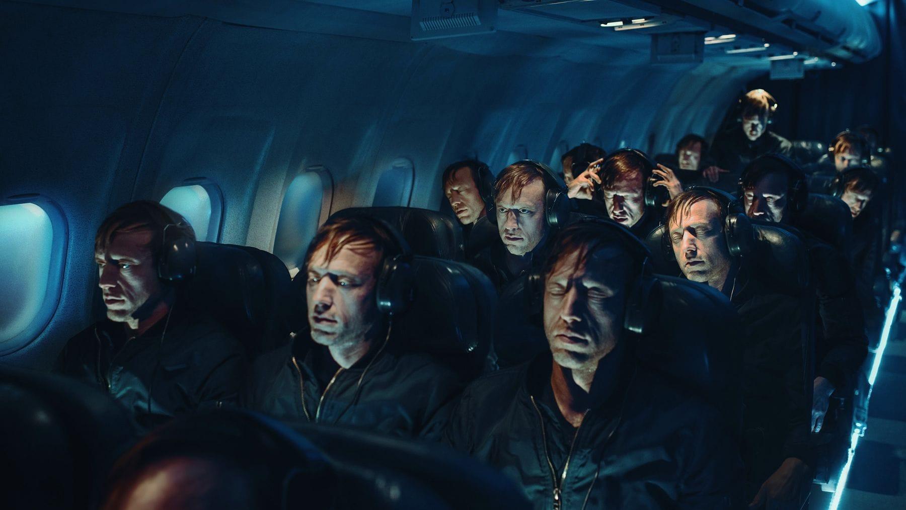 Flight – Ein Simulator für Flugzeugabstürze   WTF   Was is hier eigentlich los?