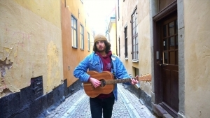 Ryan Edmond - Stockholm | Musik | Was is hier eigentlich los?