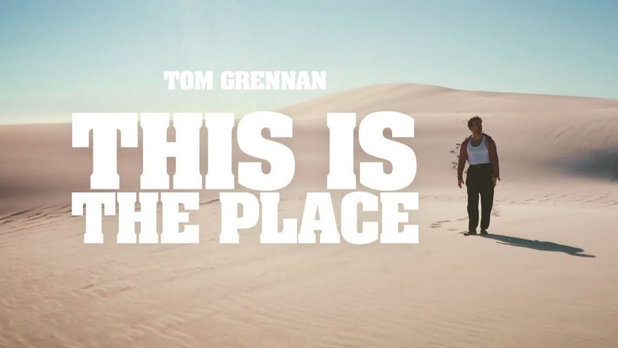 Tom Grennan - This is the Place | Musik | Was is hier eigentlich los?
