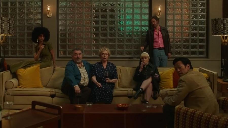 Trailer: Hunters | Kino/TV | Was is hier eigentlich los?