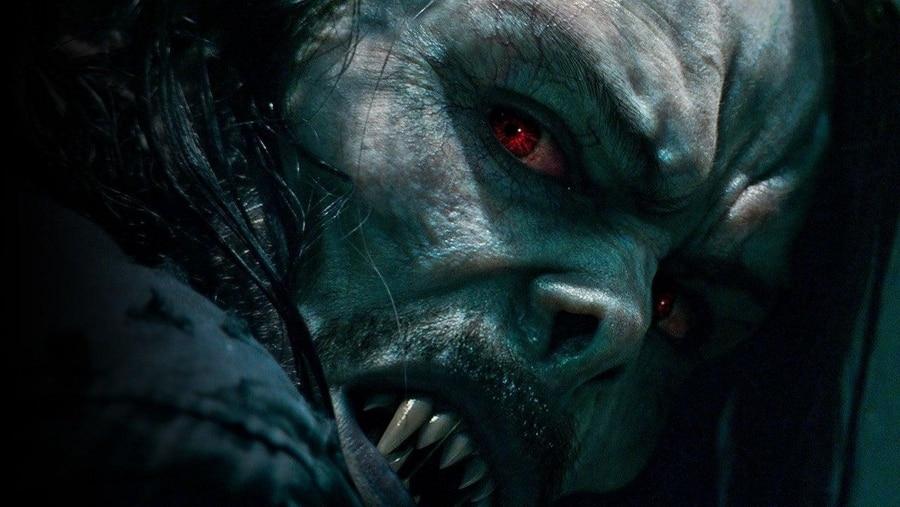 Trailer: Morbius | Kino/TV | Was is hier eigentlich los?