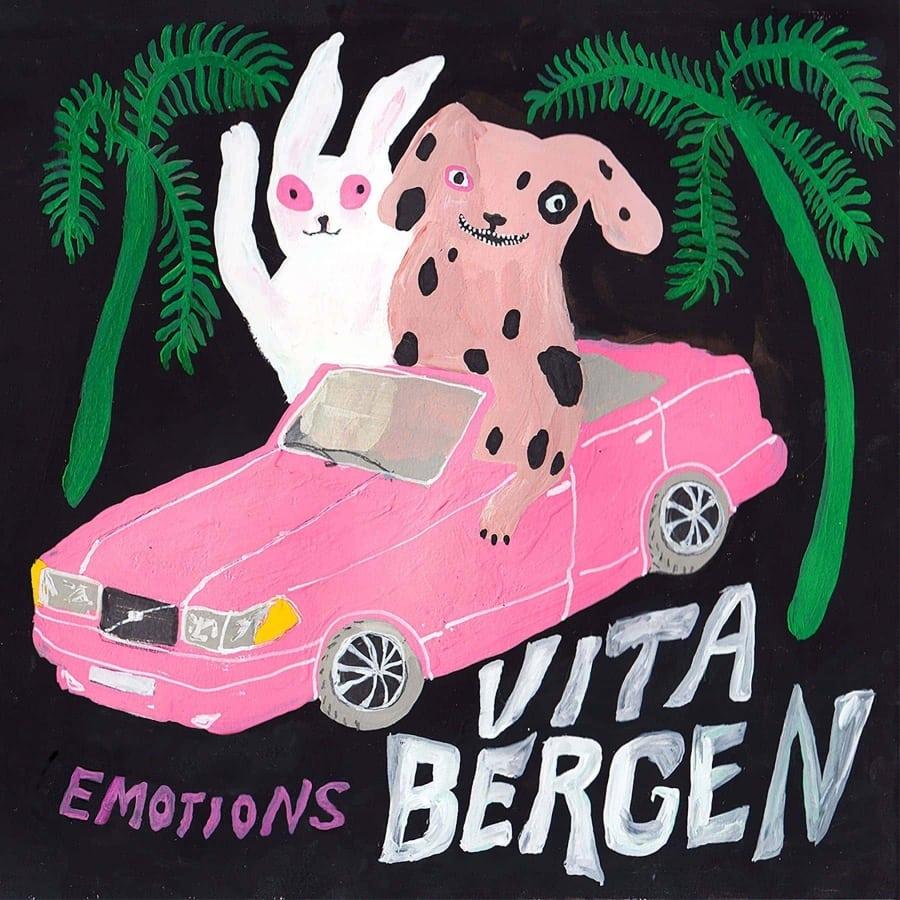 Vita Bergen - Emotions | Musik | Was is hier eigentlich los?