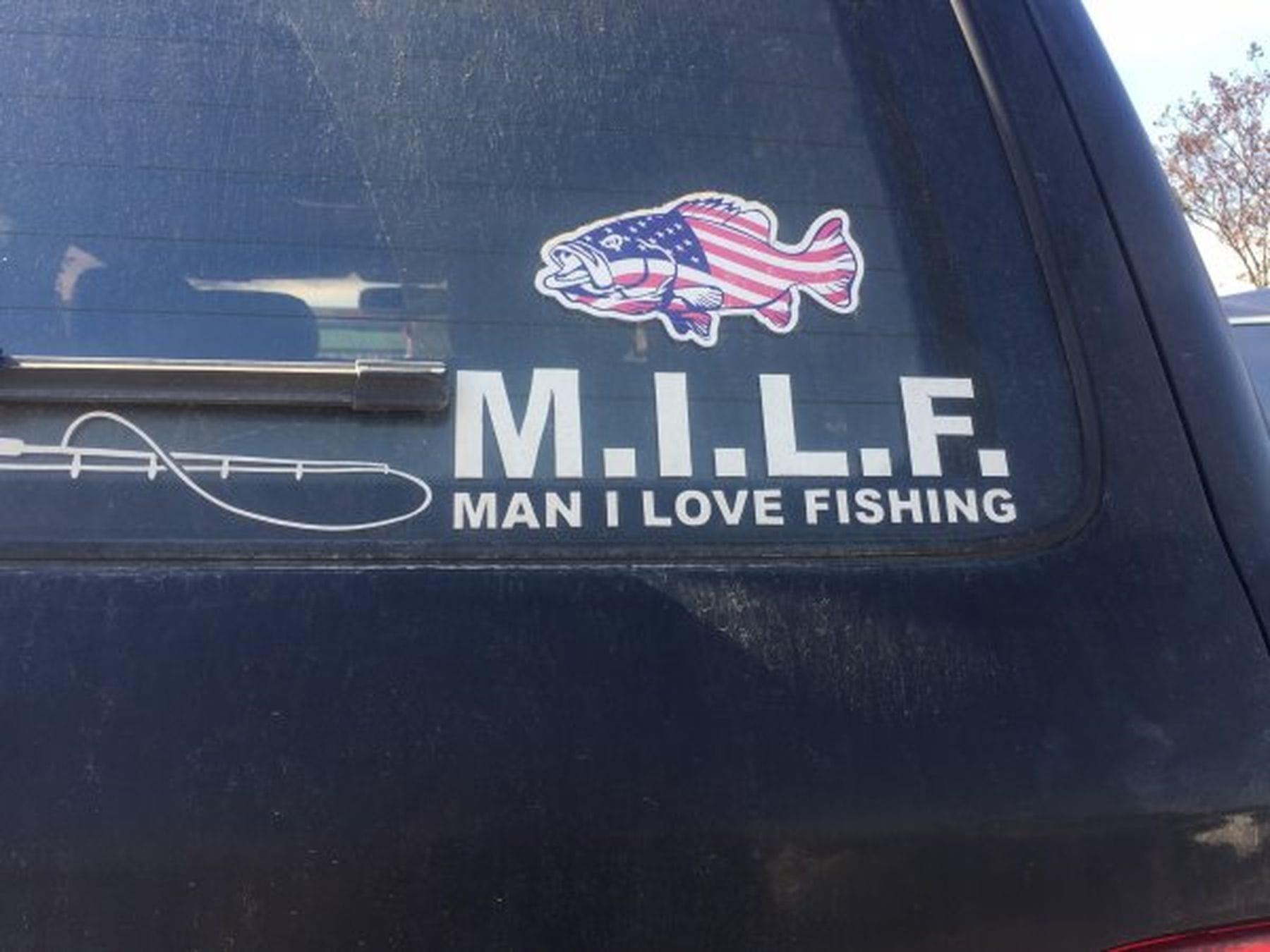 Was M.I.L.F. in Wahrheit bedeutet | Lustiges | Was is hier eigentlich los?