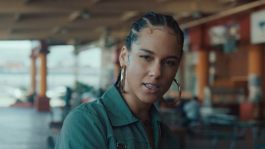 Alicia Keys - Underdog | Musik | Was is hier eigentlich los?