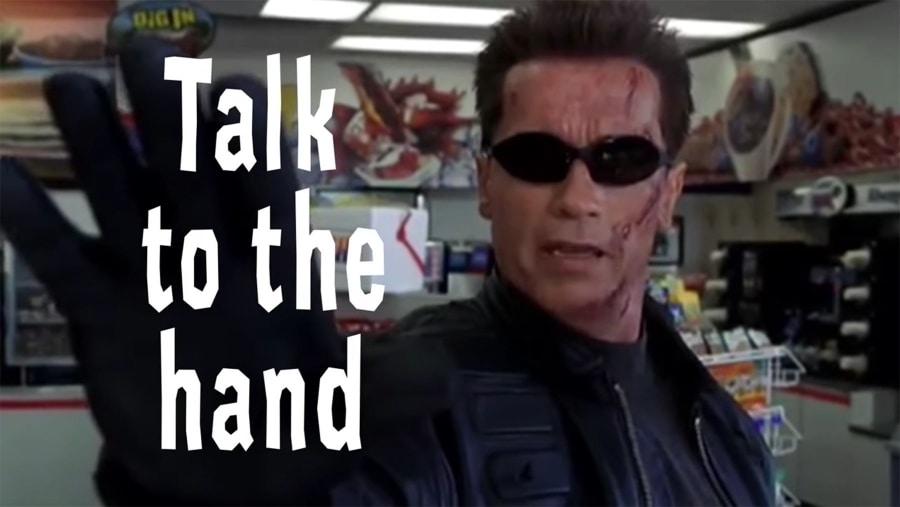 Das Alphabet nach Arnold Schwarzenegger | Lustiges | Was is hier eigentlich los?