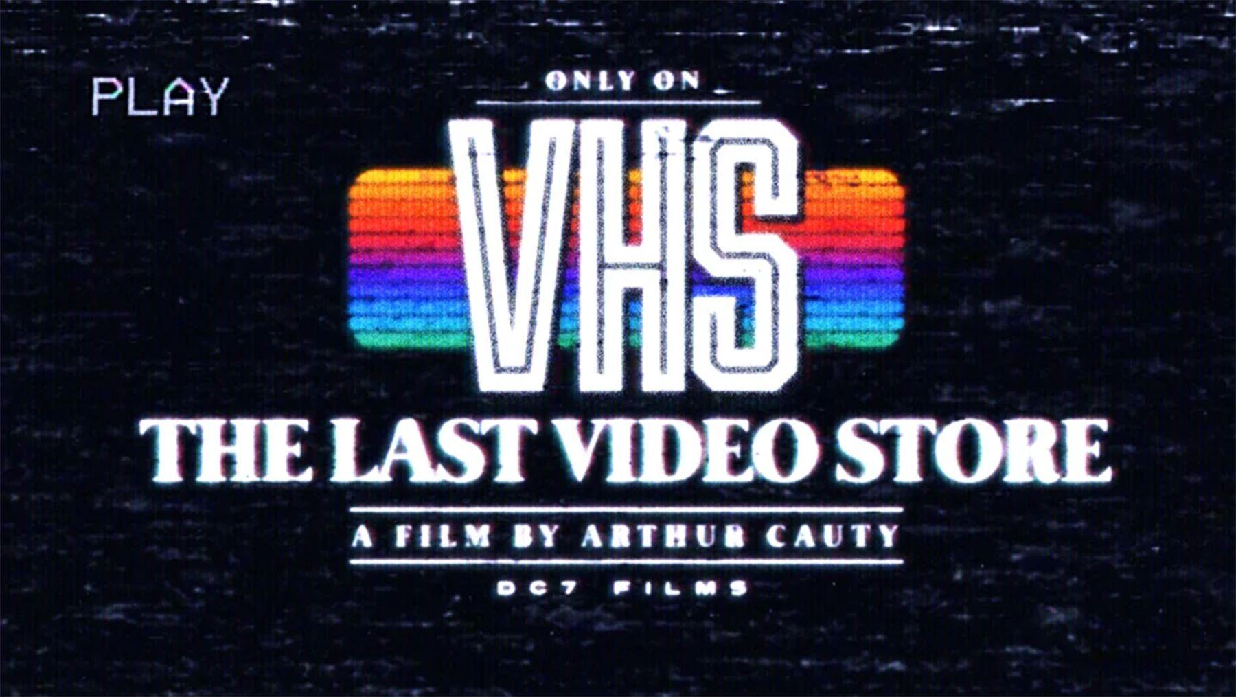 Die älteste Videothek der Welt | Menschen | Was is hier eigentlich los?