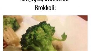Ey, Brokkoli hat auch Gefühle! | Lustiges | Was is hier eigentlich los?