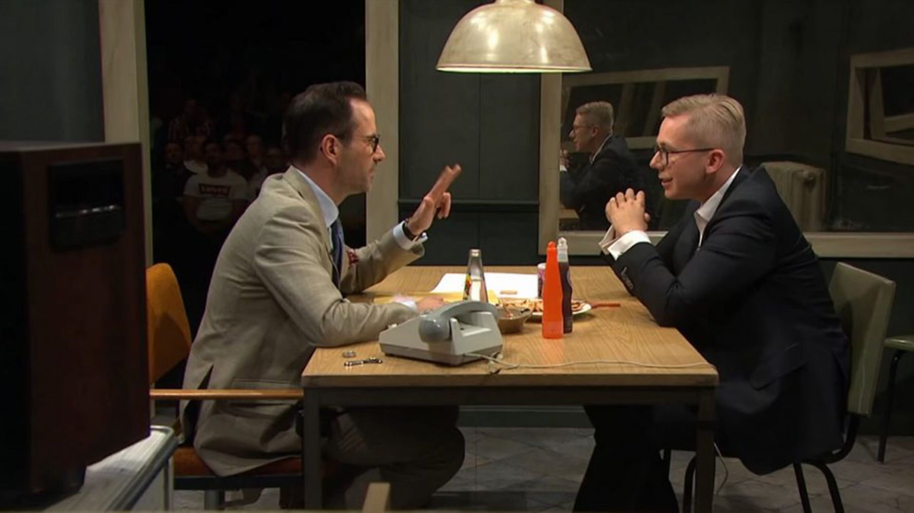 Kurt Krömer trifft ... Philipp Amthor | Lustiges | Was is hier eigentlich los?