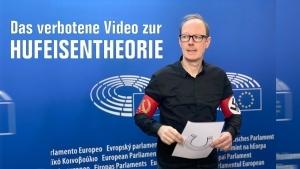 Martin Sonneborn und das dämliche Hufeisentheorem | Awesome | Was is hier eigentlich los?