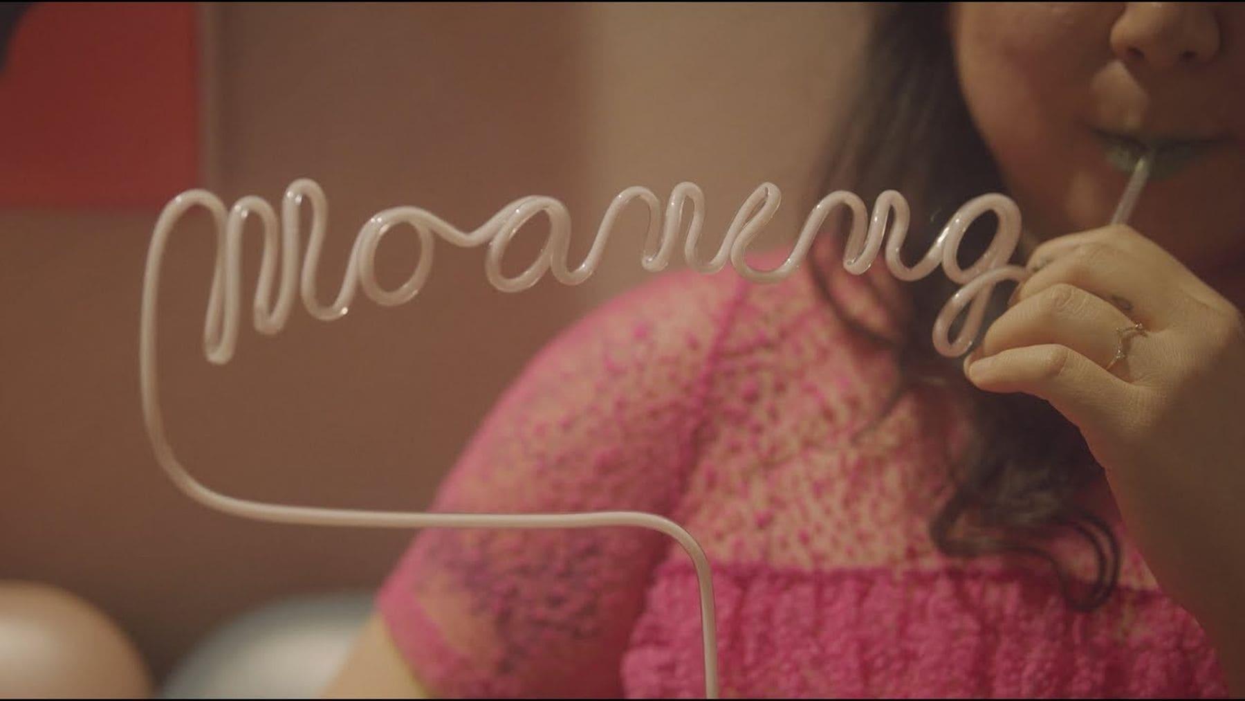 Moaning - Ego | Musik | Was is hier eigentlich los?