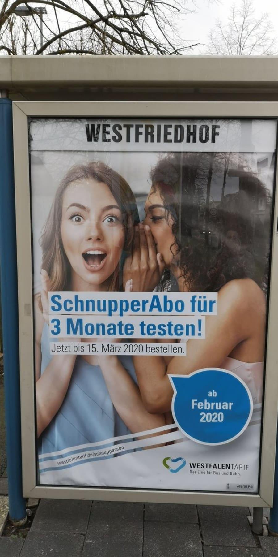 Schnupper-Abo für den Friedhof? | Lustiges | Was is hier eigentlich los?