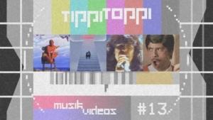 Tippi Toppi Musikvideos Vol. 13 – Das vorletzte Musikvideo raubt Dir (noch immer) den Atem! | Musik | Was is hier eigentlich los?