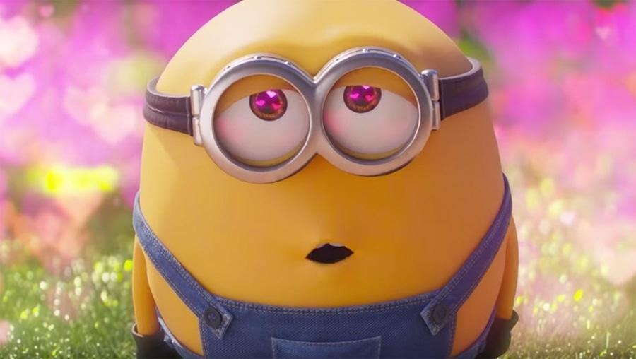 Trailer: Minions 2 | Kino/TV | Was is hier eigentlich los?