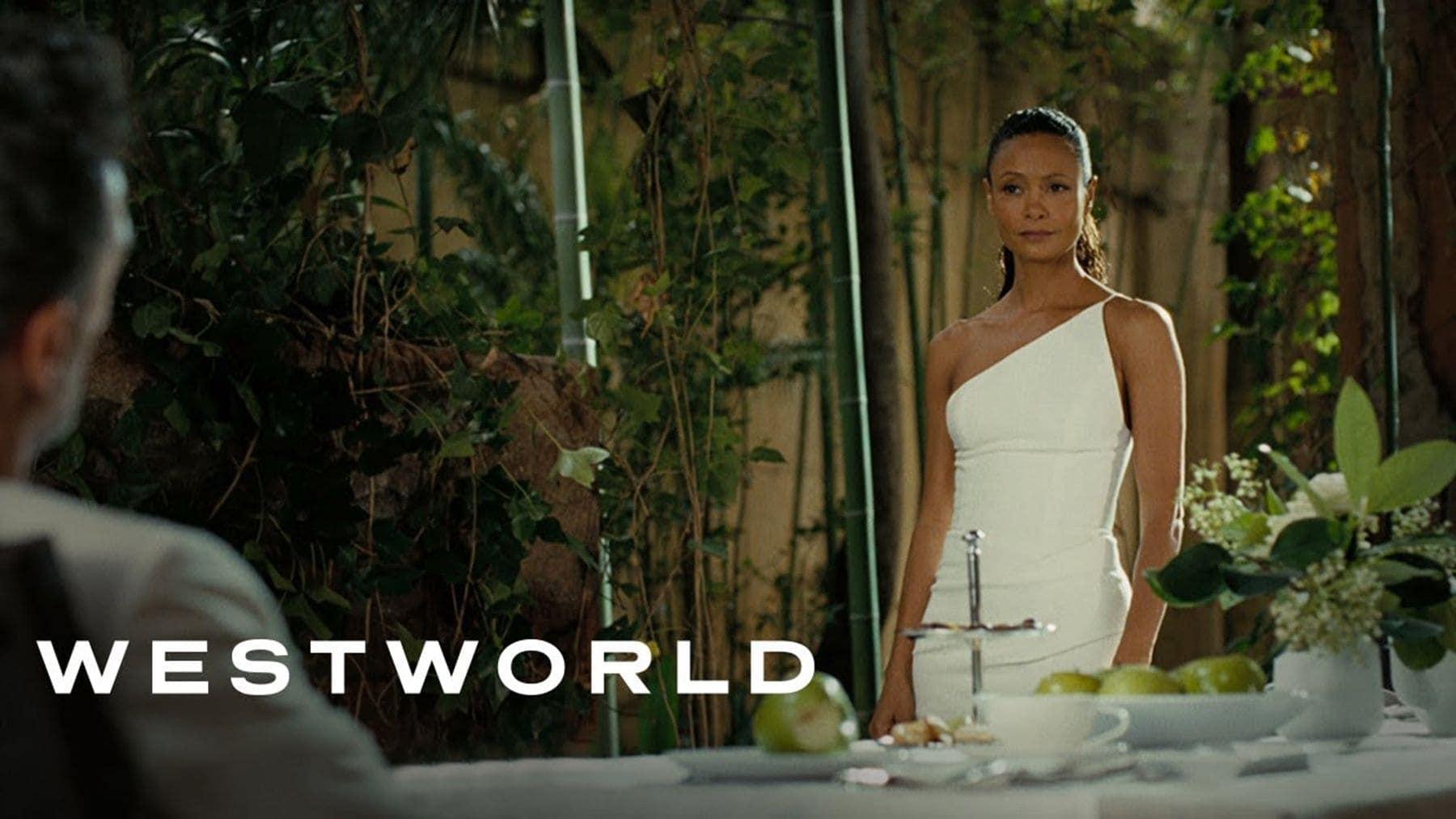 Trailer: Westworld Staffel 3 | Kino/TV | Was is hier eigentlich los?
