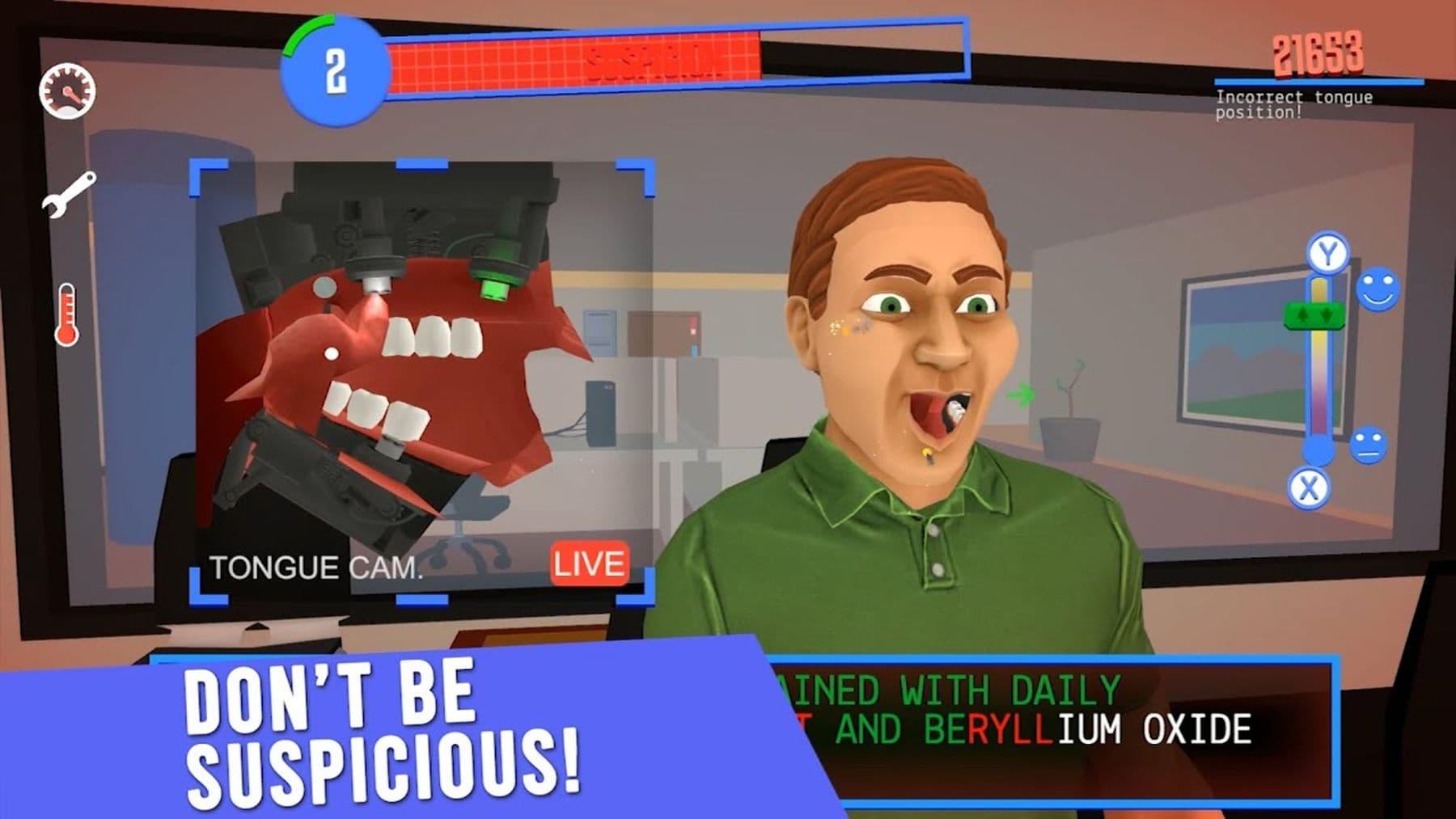 Ziemlich weird: Der Speaking-Simulator | Games | Was is hier eigentlich los?