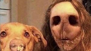 ACHTUNG: Faceswaps mit Hunden sind nicht immer lustig | Lustiges | Was is hier eigentlich los?