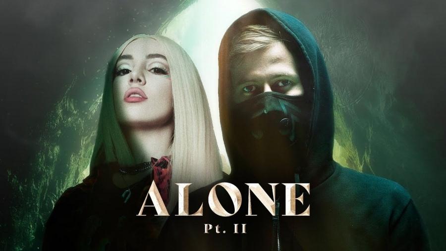 Alan Walker & Ava Max - Alone, Pt. II | Musik | Was is hier eigentlich los?