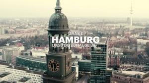 Danke Hamburg, dass du Zuhause bleibst | Travel | Was is hier eigentlich los?