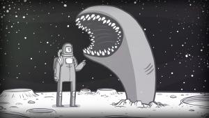 Death in Space – Sterben geht recht schnell im Weltall | Lustiges | Was is hier eigentlich los?
