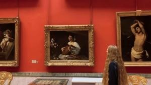 Ein 5-stündiger Museums-Rundgang | Design/Kunst | Was is hier eigentlich los?