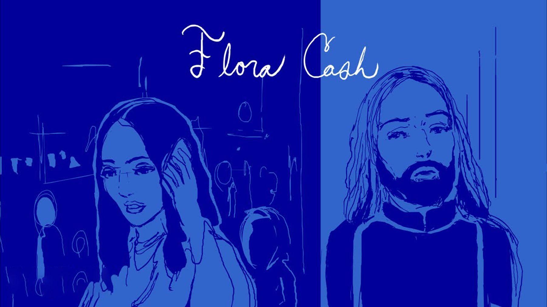 flora cash - Honey Go Home | Musik | Was is hier eigentlich los?