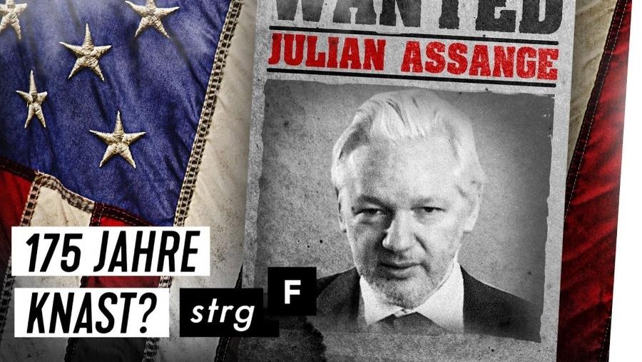 Julian Assange – Staatsfeind oder Held | WTF | Was is hier eigentlich los?