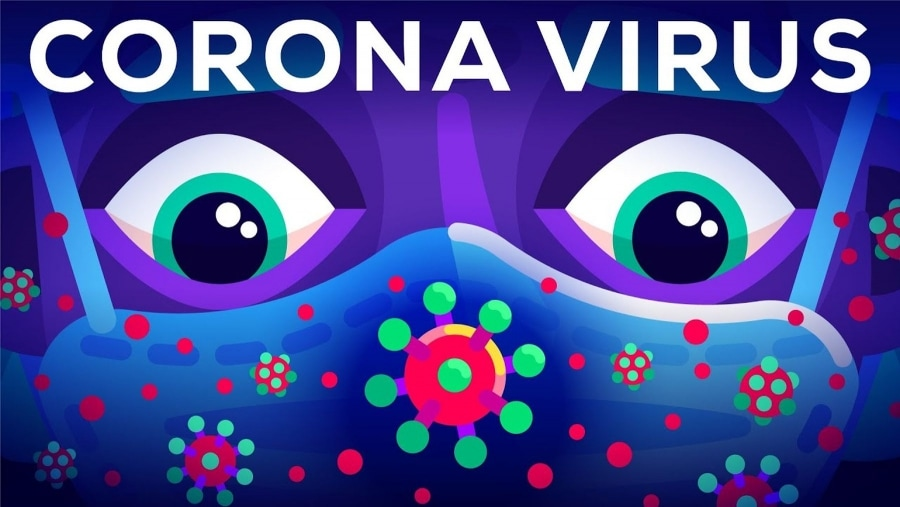 Kurzgesagt: Das Coronavirus erklärt | Was gelernt | Was is hier eigentlich los?