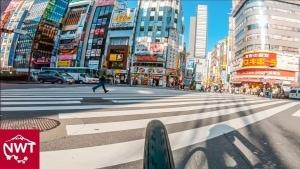 Mit dem Fahrrad durch Tokyo | Travel | Was is hier eigentlich los?