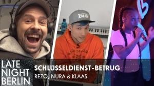 Schlüsseldienst-Abzocker in der Falle – Late Night Berlin | Lustiges | Was is hier eigentlich los?