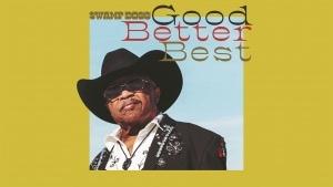 Swamp Dogg - Good, Better, Best | Musik | Was is hier eigentlich los?