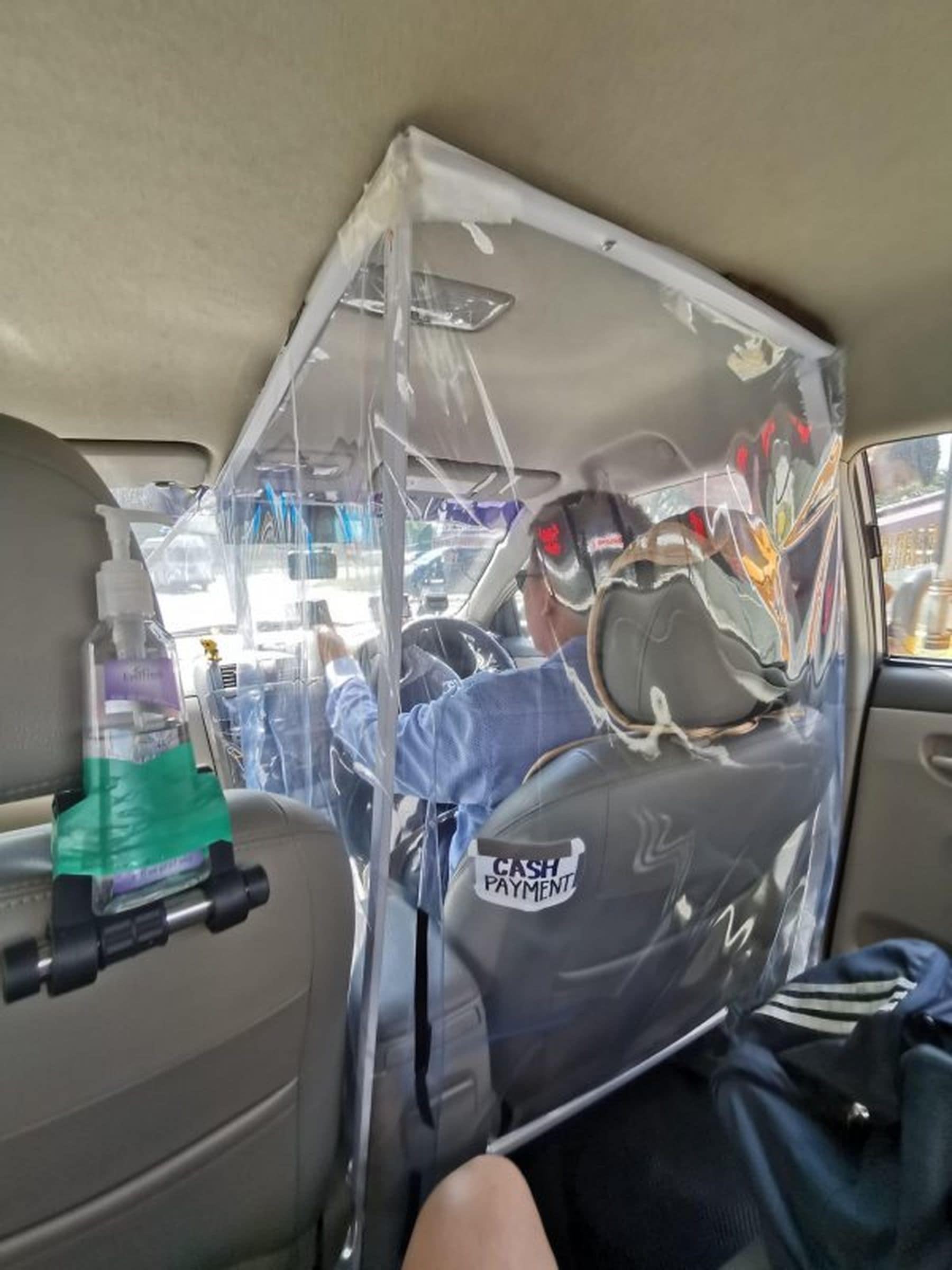 Taxi-Fahren in Corona-Zeiten | Lustiges | Was is hier eigentlich los?