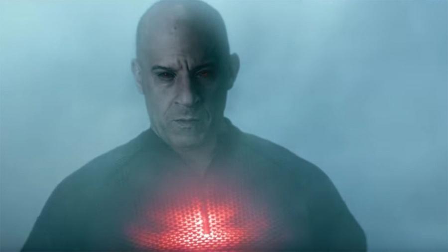 Trailer: Bloodshot | Kino/TV | Was is hier eigentlich los?