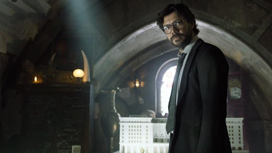Trailer: Haus des Geldes – Staffel 4 | Kino/TV | Was is hier eigentlich los?