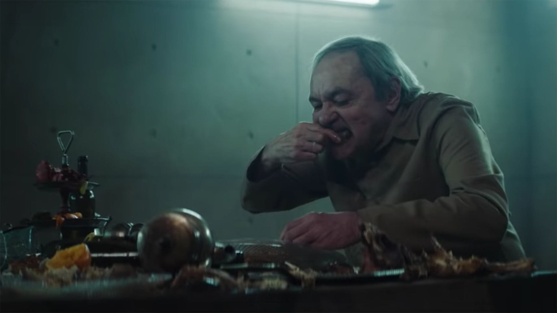 Trailer: The Platform | Kino/TV | Was is hier eigentlich los?