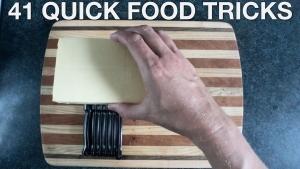 41 schnelle Koch-Tricks für jeden | Lustiges | Was is hier eigentlich los?
