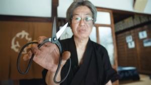 Der letzte traditionelle Scheren-Macher Japans | Handwerk | Was is hier eigentlich los?