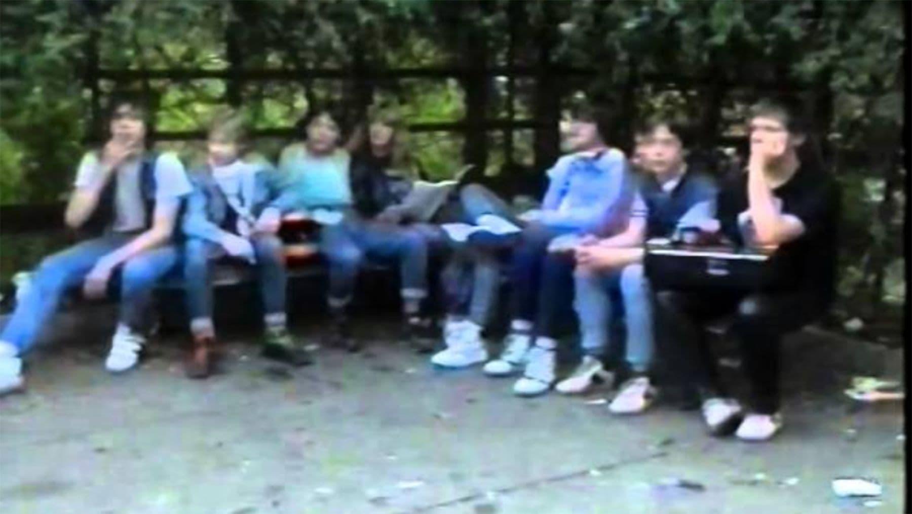 Die Kinder vom Busbahnhof | Zeitgeschichte | Was is hier eigentlich los?