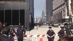 Ein Video aus Manhattan – Eine Woche nach 9/11 | Zeitgeschichte | Was is hier eigentlich los?